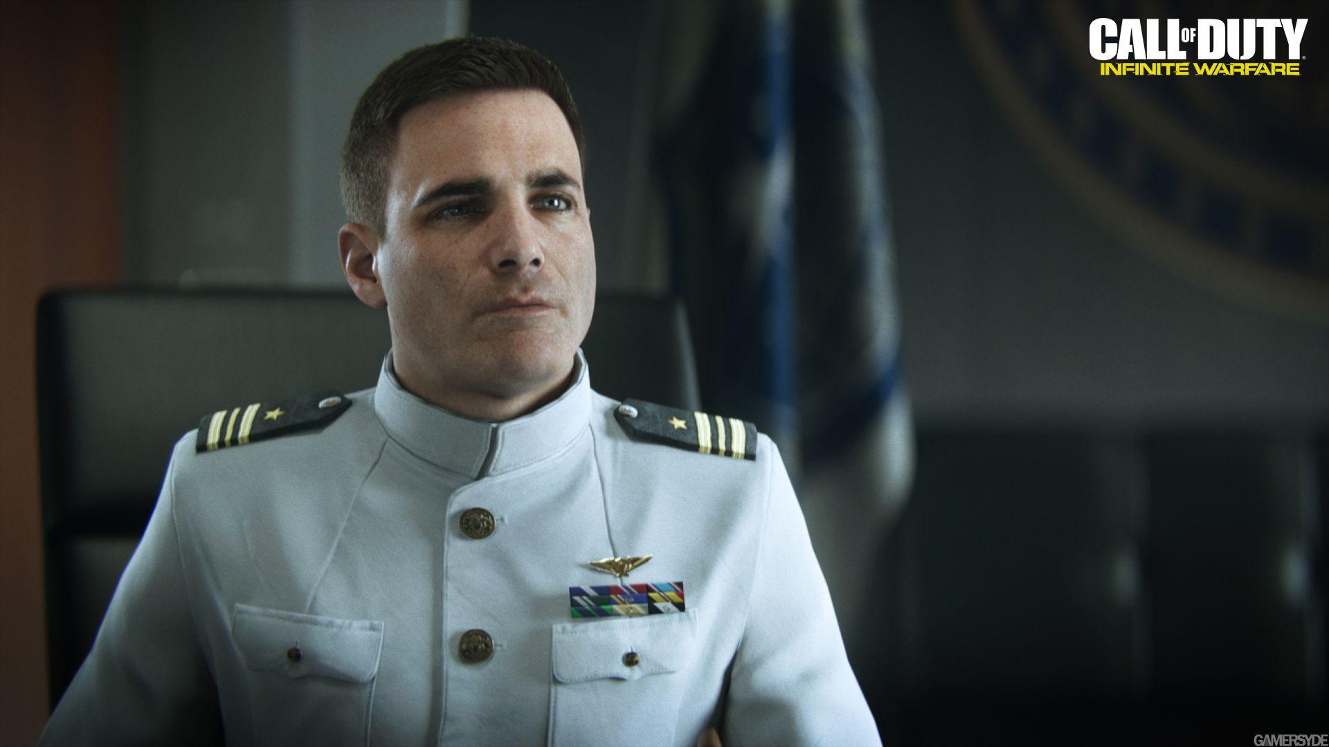 Call of Duty: Infinite Warfare (Xbox One) - 8