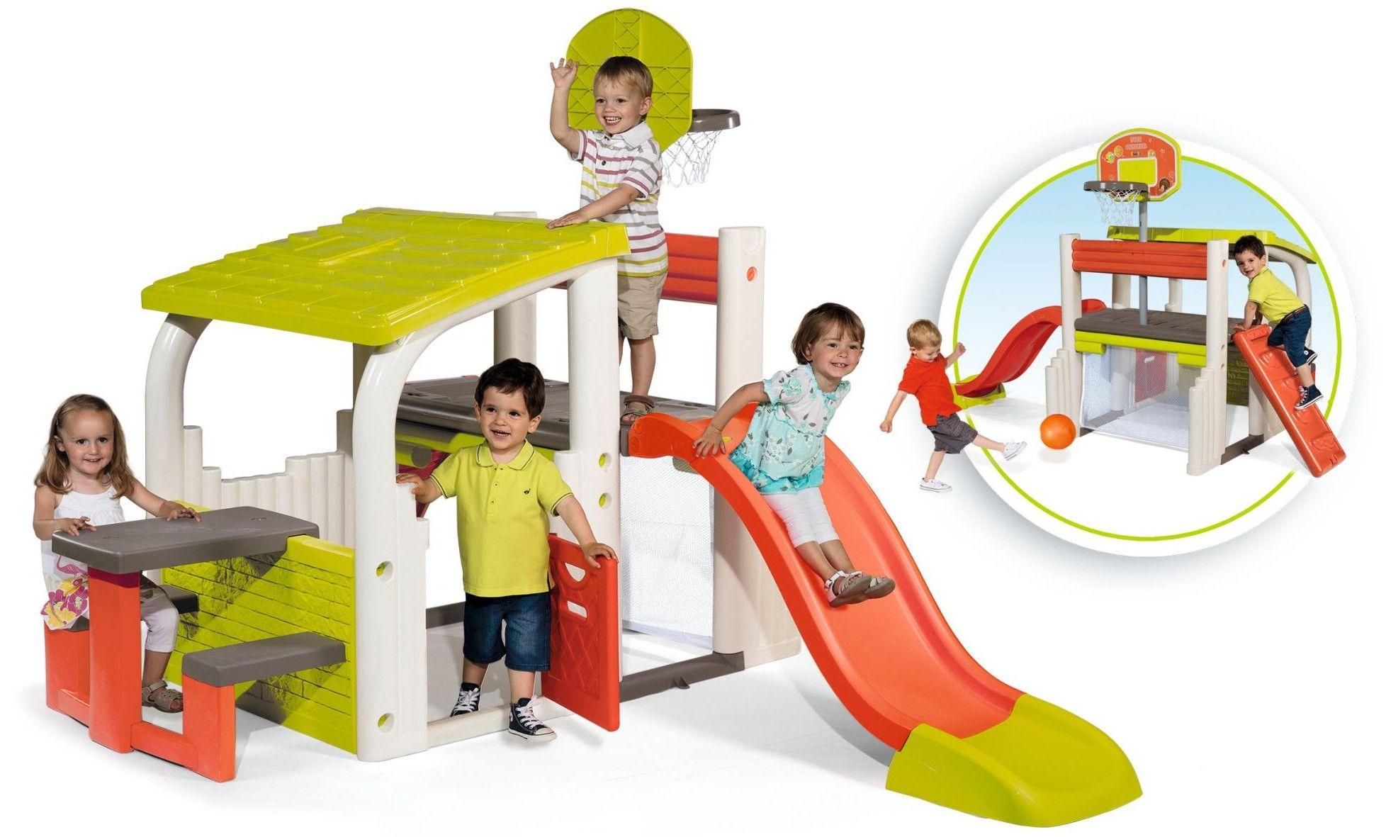 Детски център за игра Smoby - 3