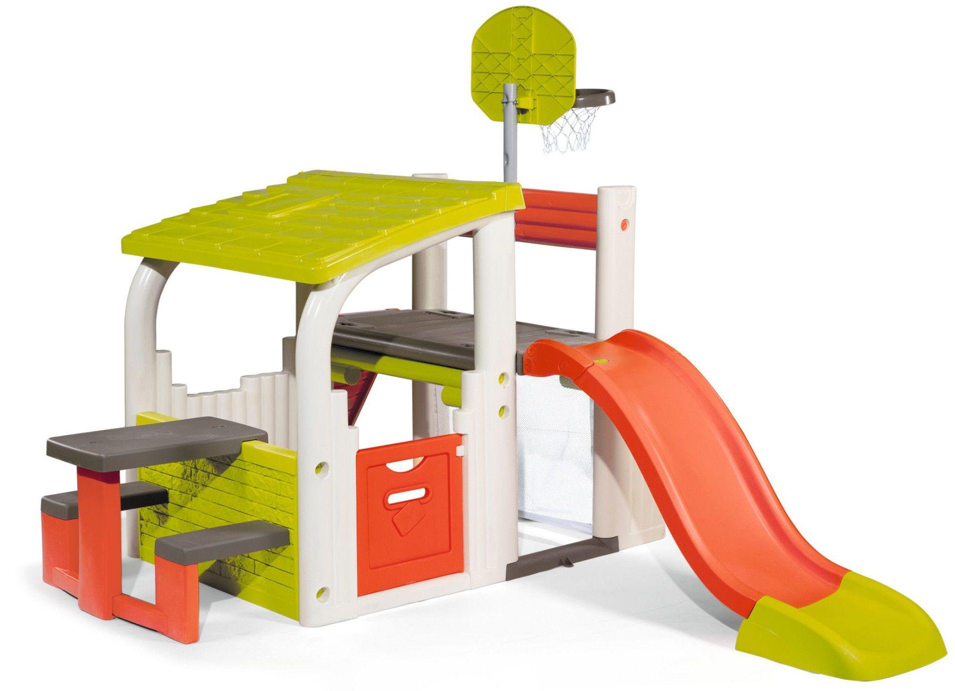 Детски център за игра Smoby - 1