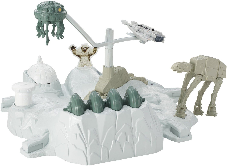HW Star Wars - Игрален комплект - 3