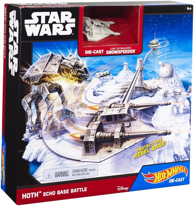 HW Star Wars - Игрален комплект - 5
