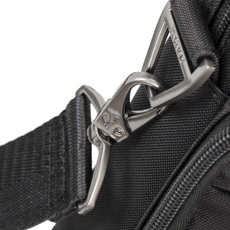 """Чанта за лаптоп Rivacase 8530 15.6"""" - черна - 5"""