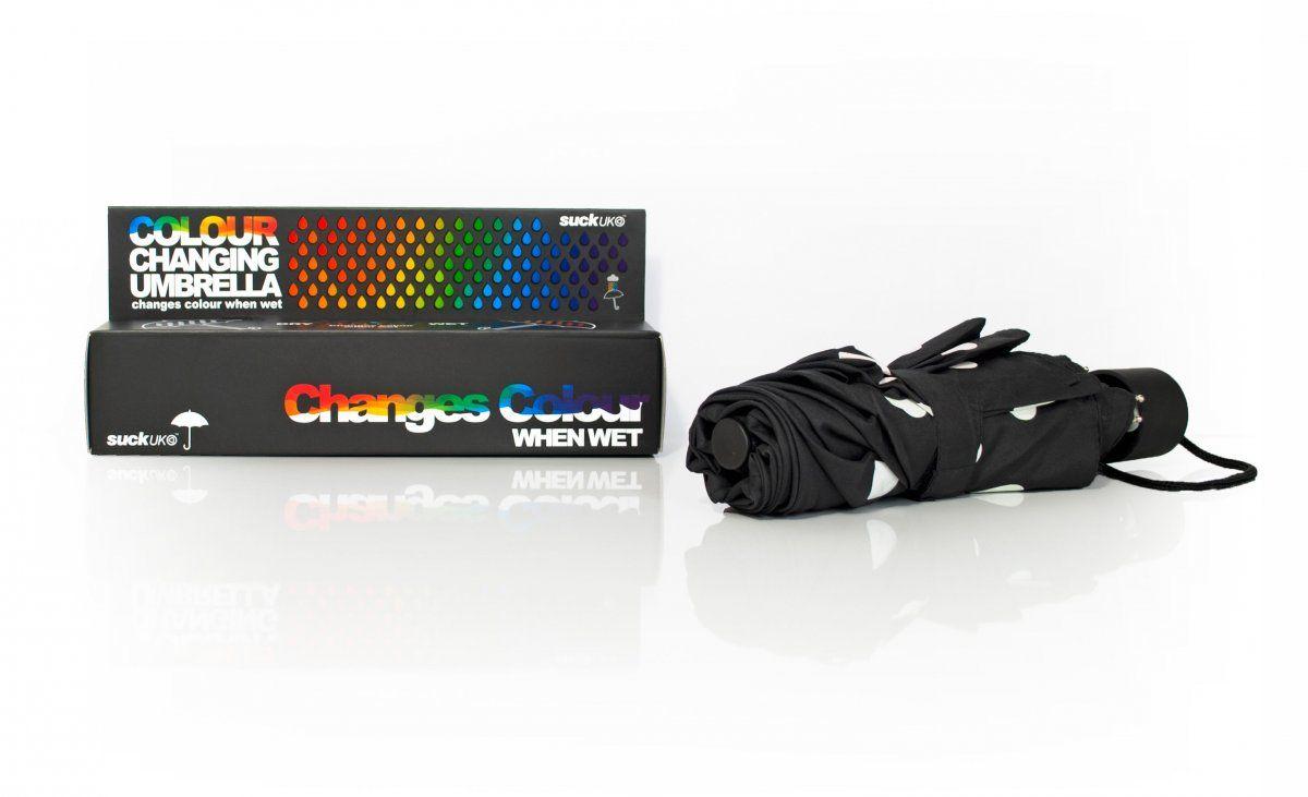 Чадър с променящи се цветове - 3