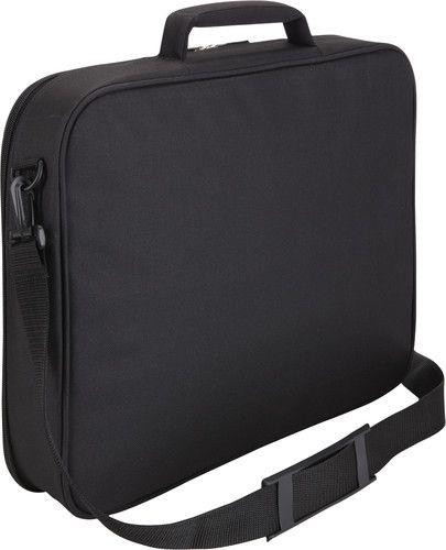 """Чанта за лаптоп Case Logic VNCI-215 15.6"""" - черна - 3"""