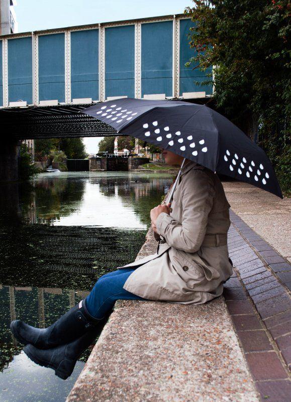 Чадър с променящи се цветове - 9