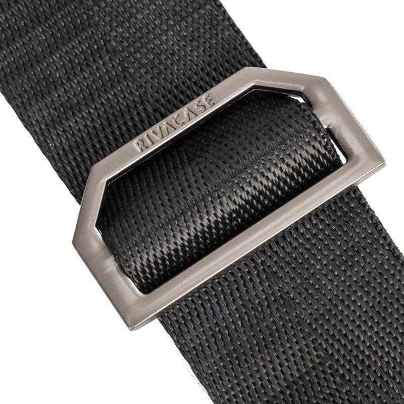 """Чанта за лаптоп Rivacase 8530 15.6"""" - черна - 2"""