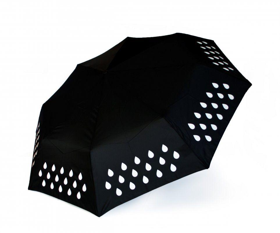 Чадър с променящи се цветове - 13