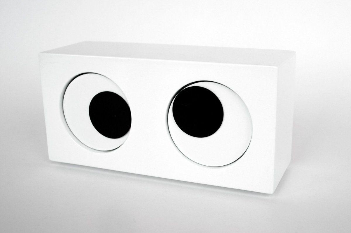 Часовник очи - 7