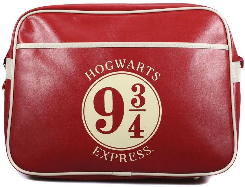 Чанта Half Moon Bay Harry Potter - Platform 9¾ - 1