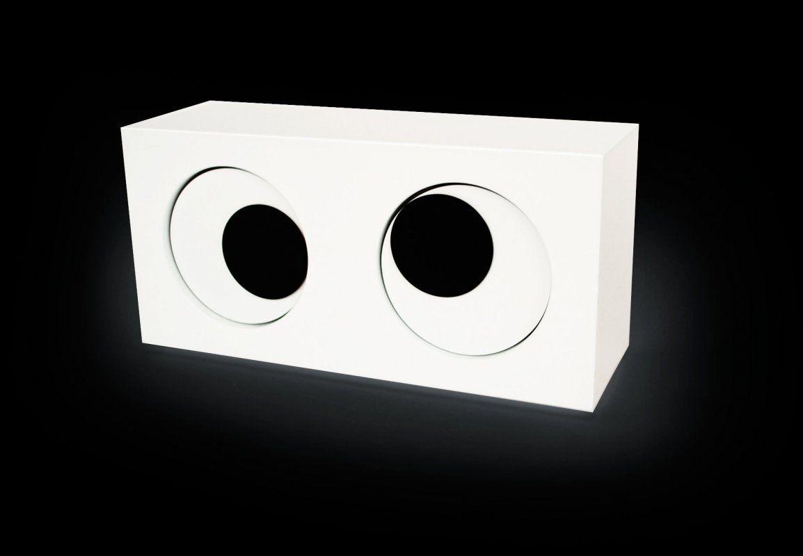 Часовник очи - 4