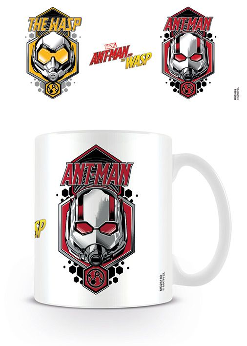 Чаша Pyramid - Ant-Man and The Wasp: Hex Heads - 2