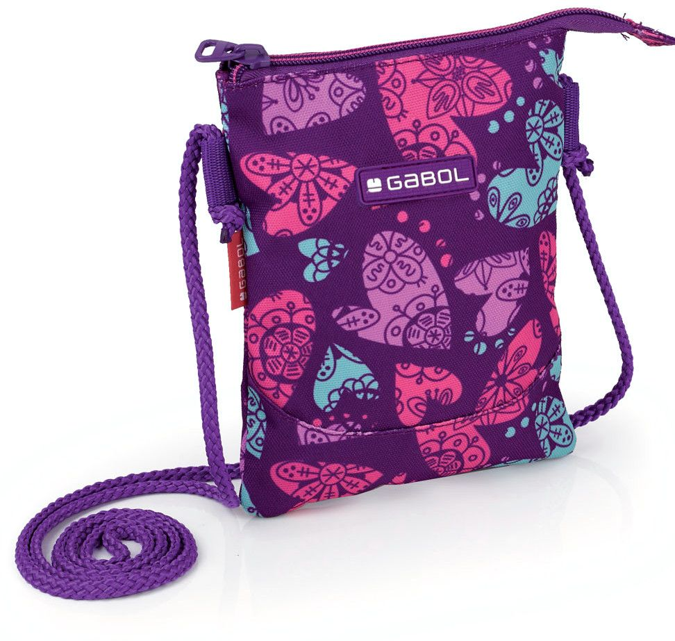 Чанта за врат Gabol Dream - 1