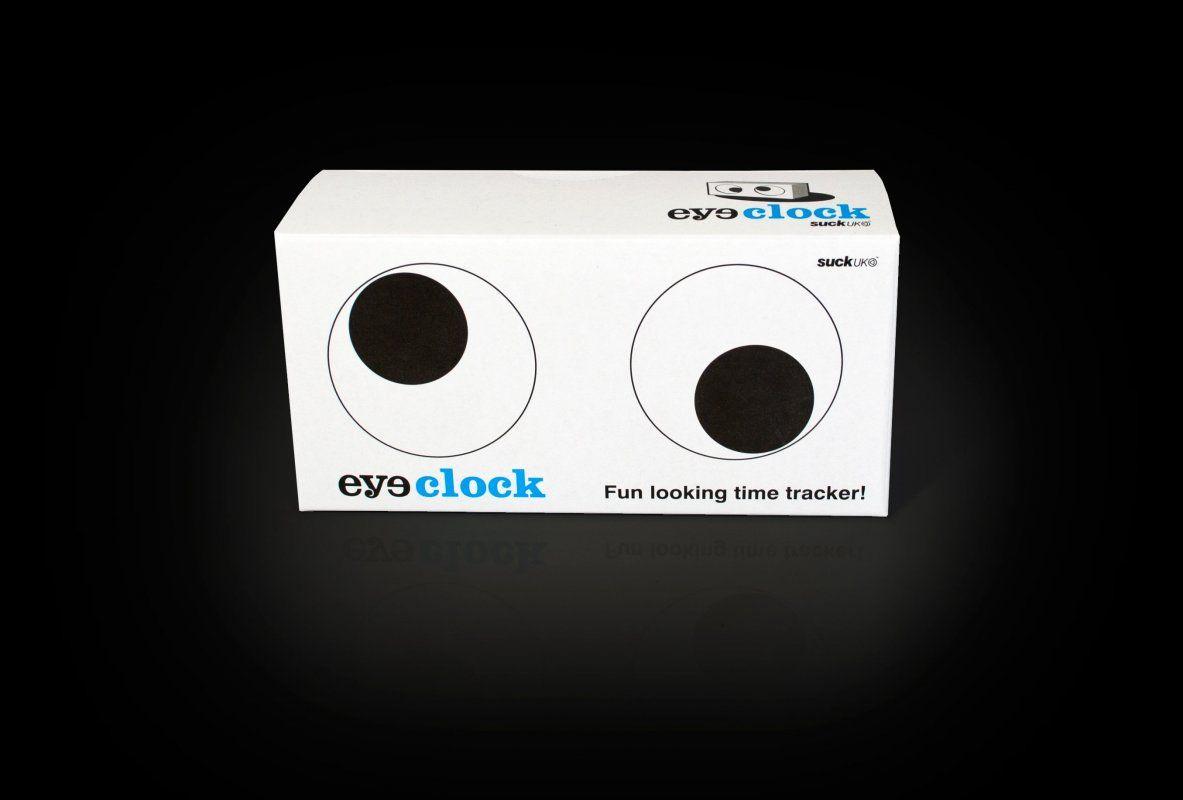 Часовник очи - 3
