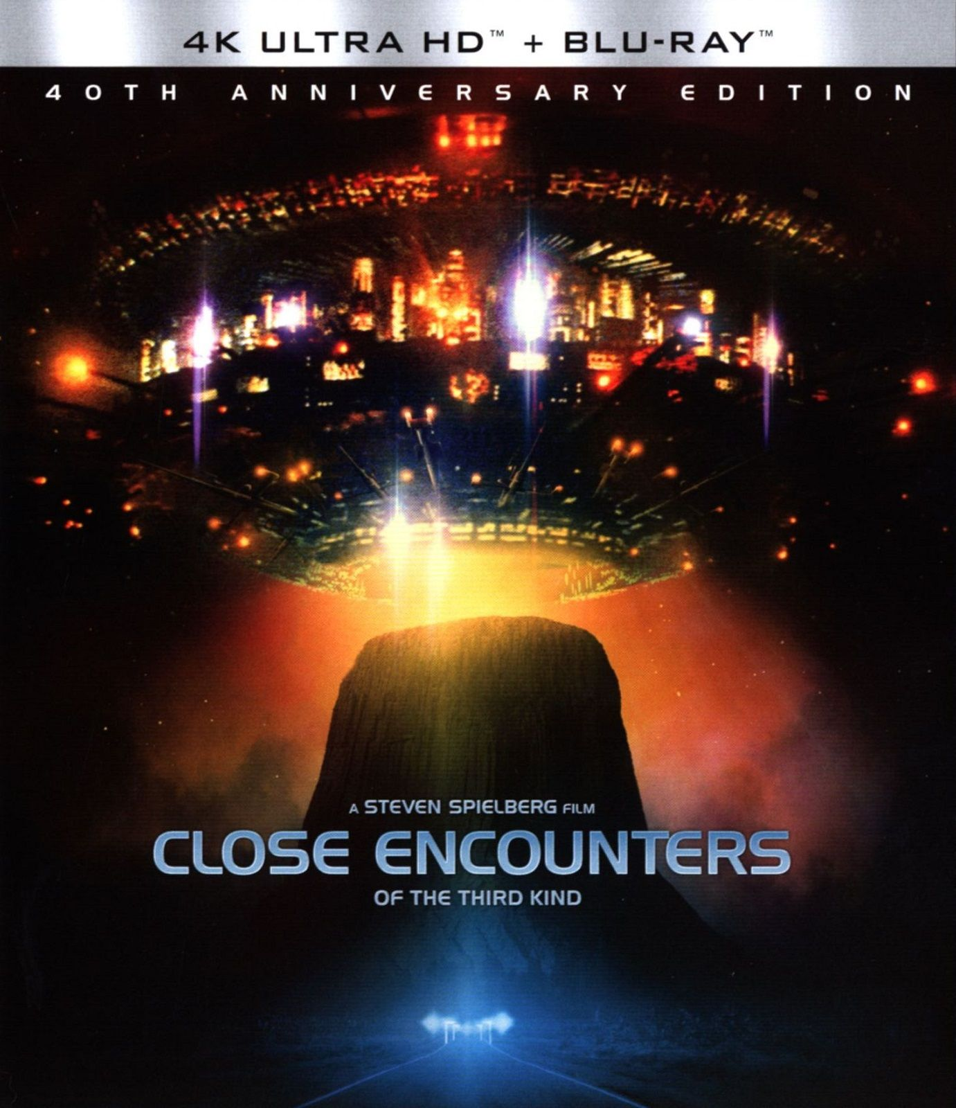 Close Encounters of the Third Kind (4K UHD Blu-Ray) - 1