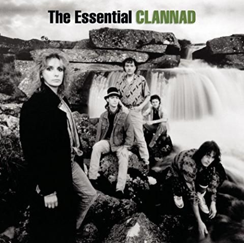 Clannad - The Essential (2 CD) - 1