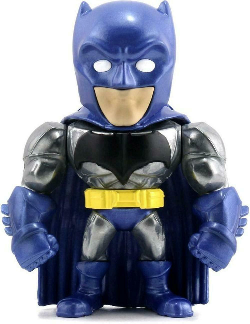 Фигура Metals Die Cast DC - Batman, Classic - 1