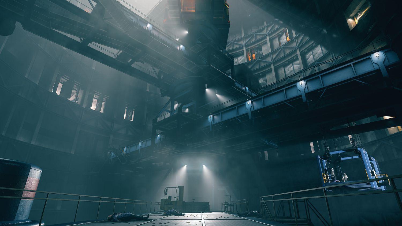 Control (PS4) - 9