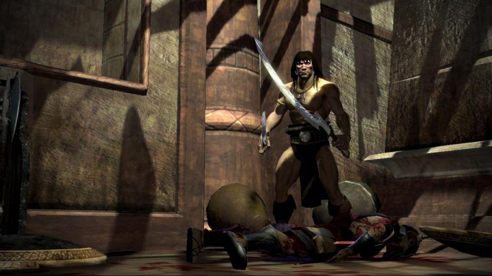 Conan (PS3) - 8