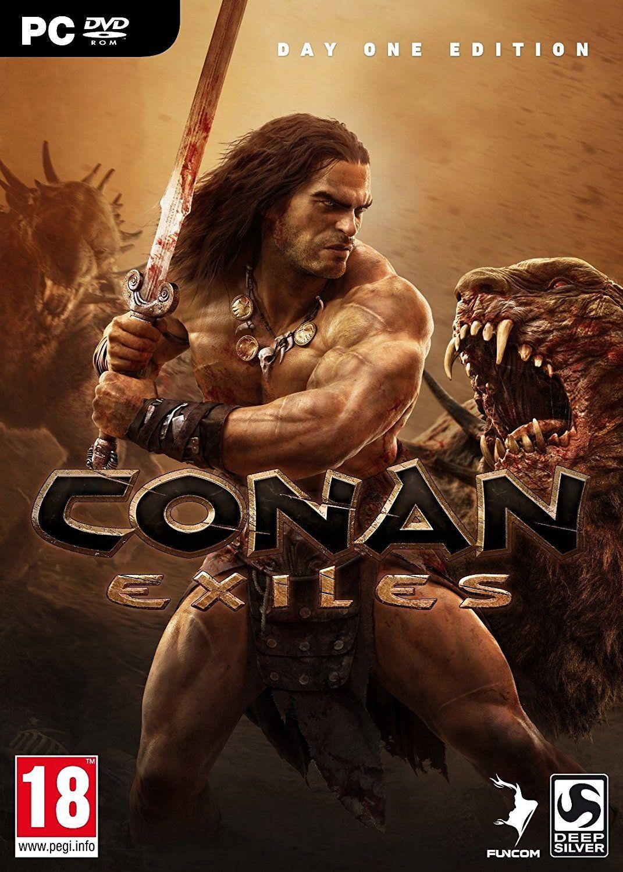 Conan Exiles (PC) - 1