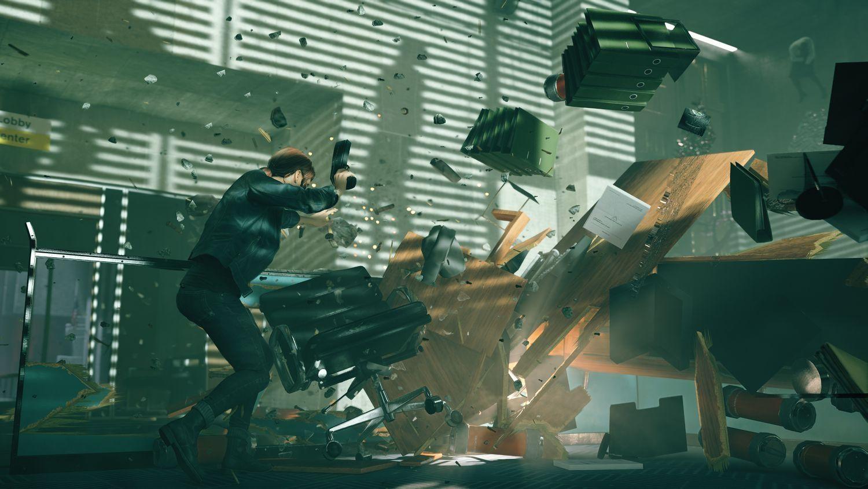 Control (Xbox One) - 12
