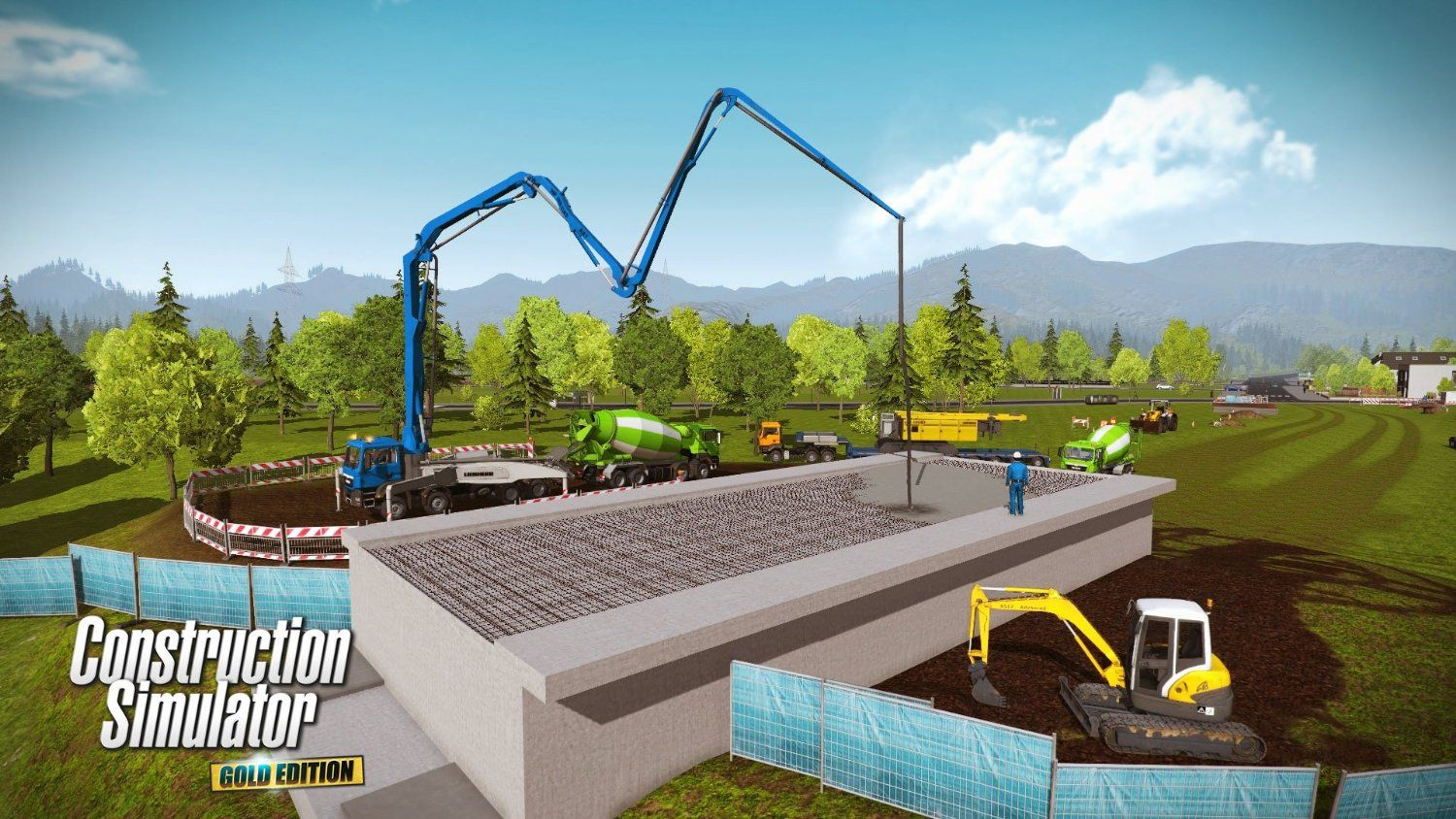 Construction Simulator Gold (PC) - 10
