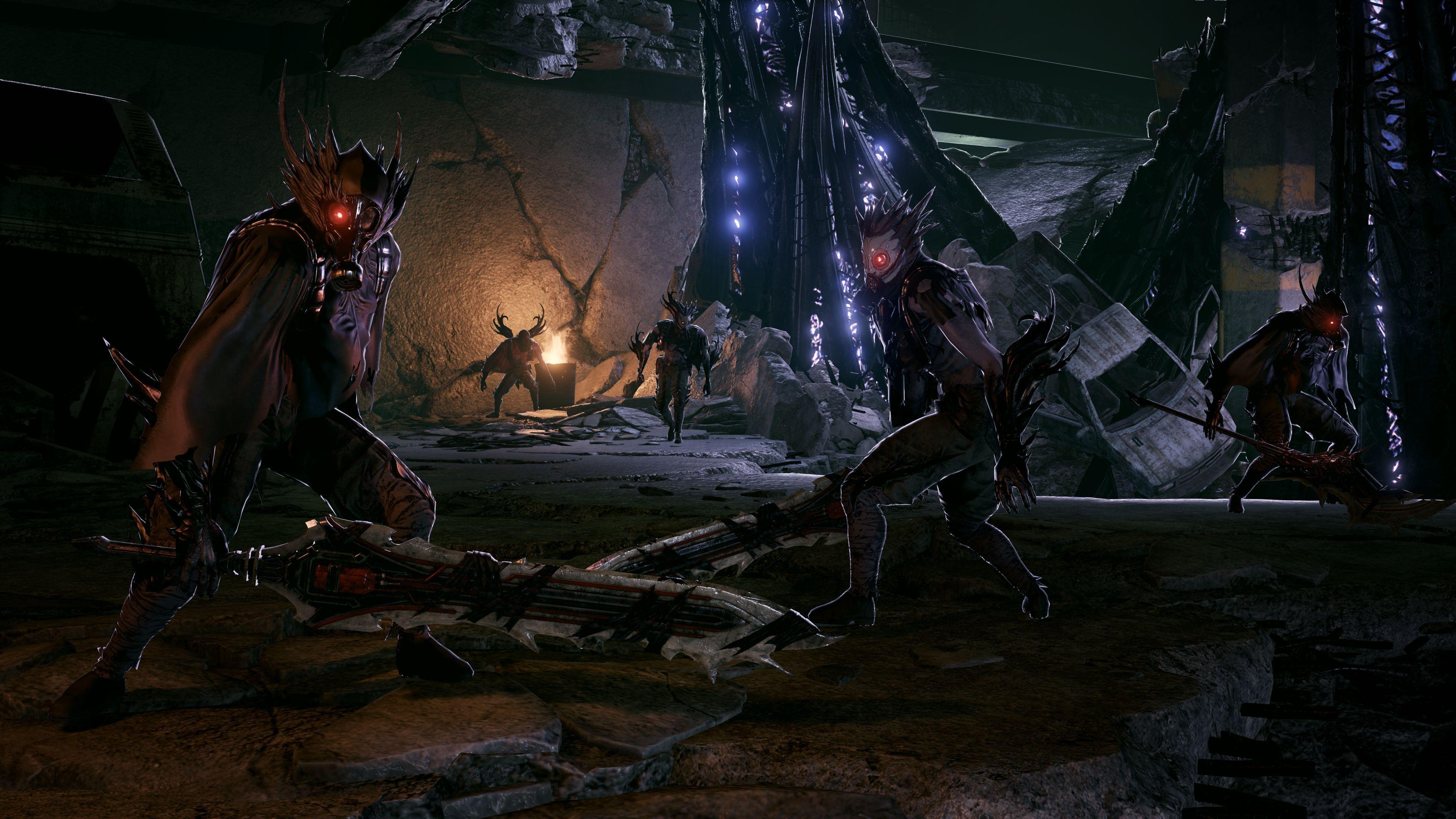 Code Vein (Xbox One) - 11