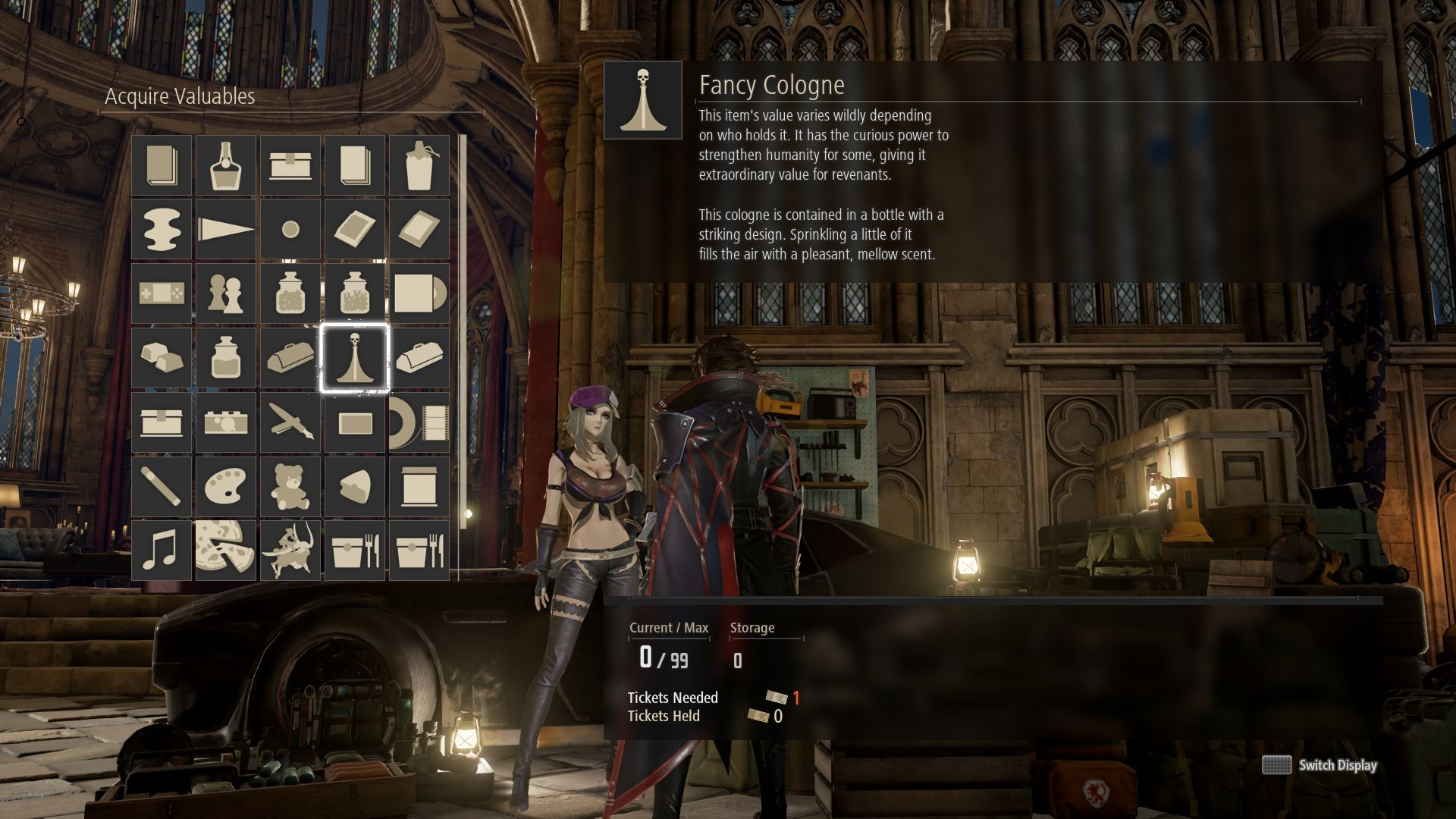 Code Vein Collector's Edition (PS4) - 7