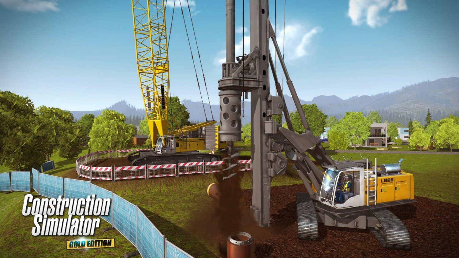 Construction Simulator Gold (PC) - 6