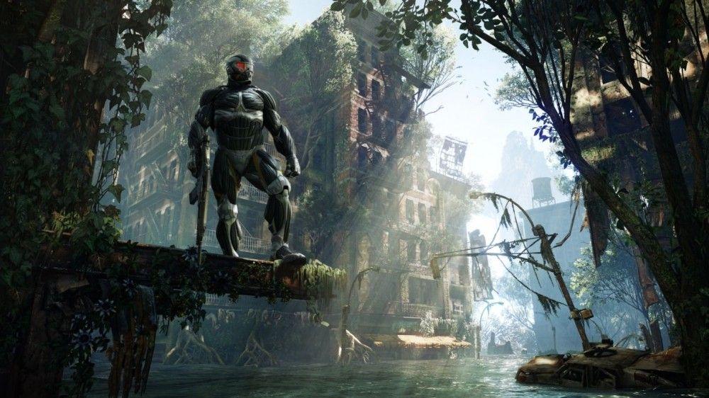 Crysis 3: Hunter Edition (Xbox 360) - 9