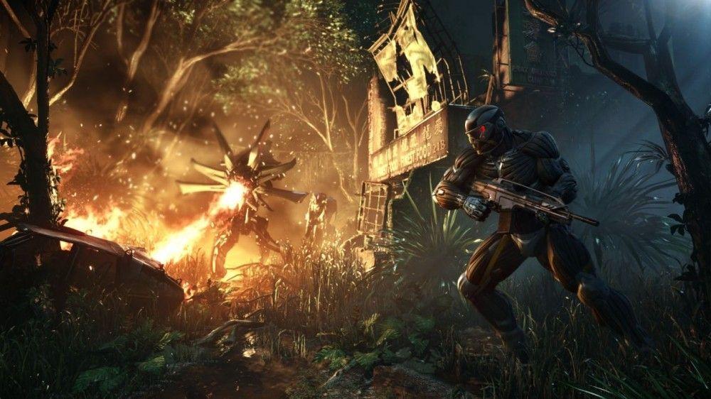 Crysis 3: Hunter Edition (Xbox 360) - 7
