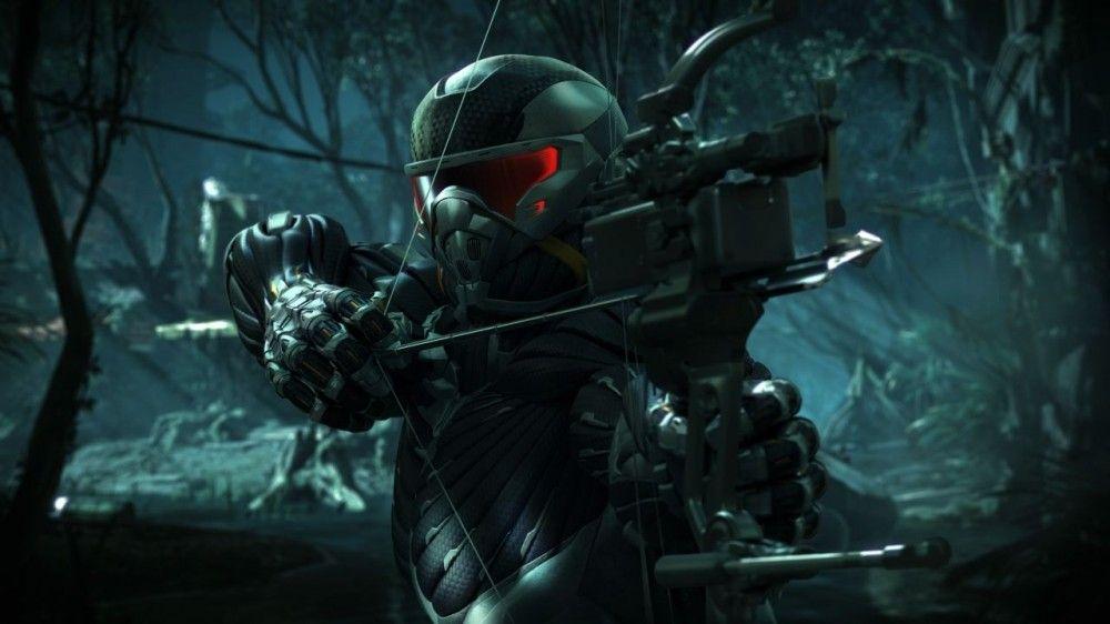Crysis 3: Hunter Edition (Xbox 360) - 6