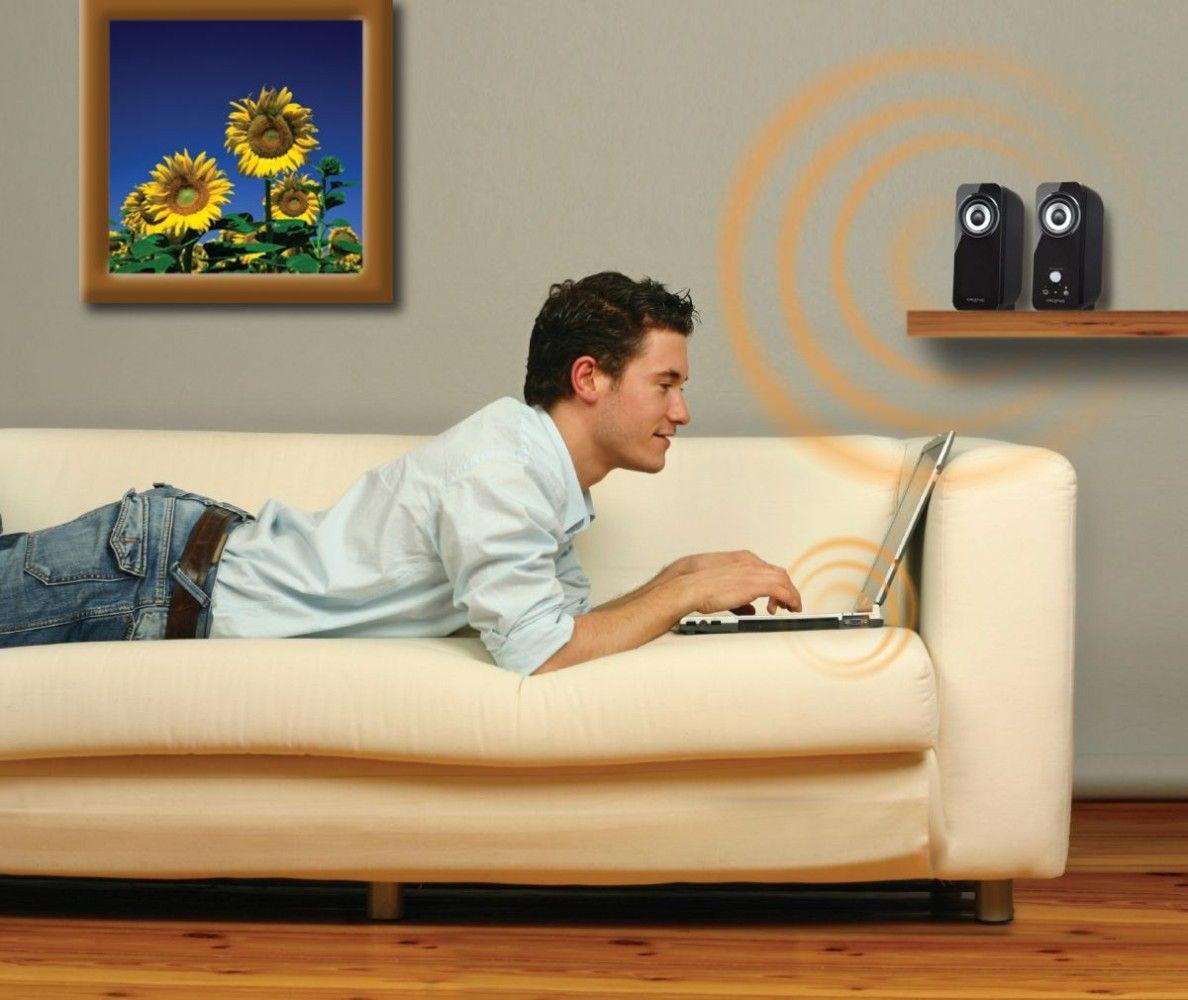 Creative T12 Wireless - 7