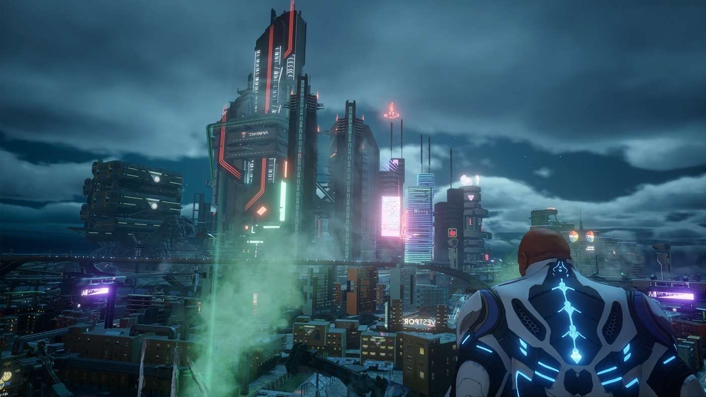 Crackdown 3 (Xbox One) - 10