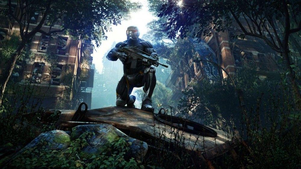 Crysis 3: Hunter Edition (Xbox 360) - 4
