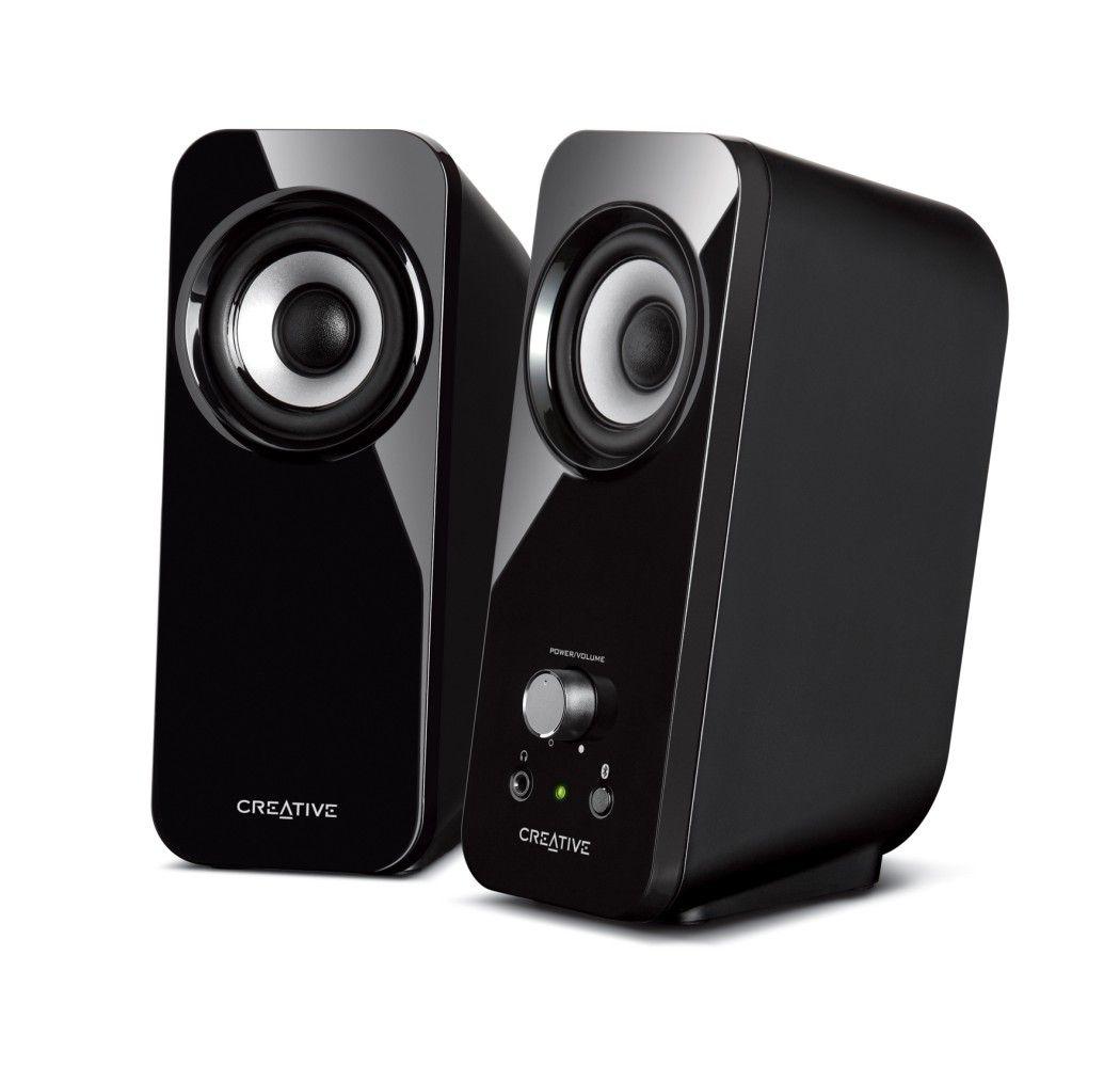 Creative T12 Wireless - 1