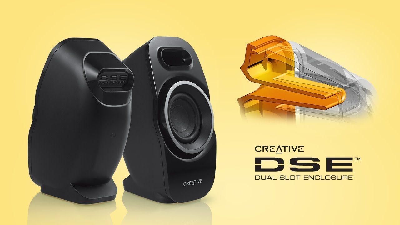 Creative A250 - 7