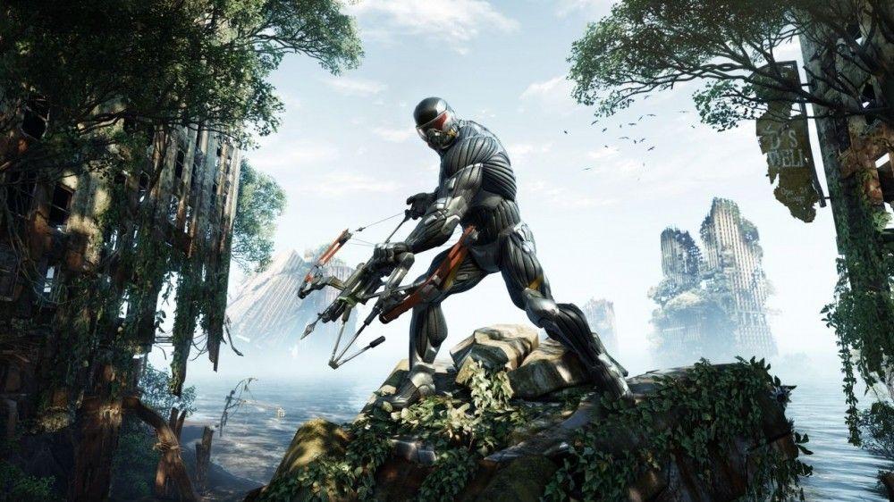 Crysis 3: Hunter Edition (Xbox 360) - 5