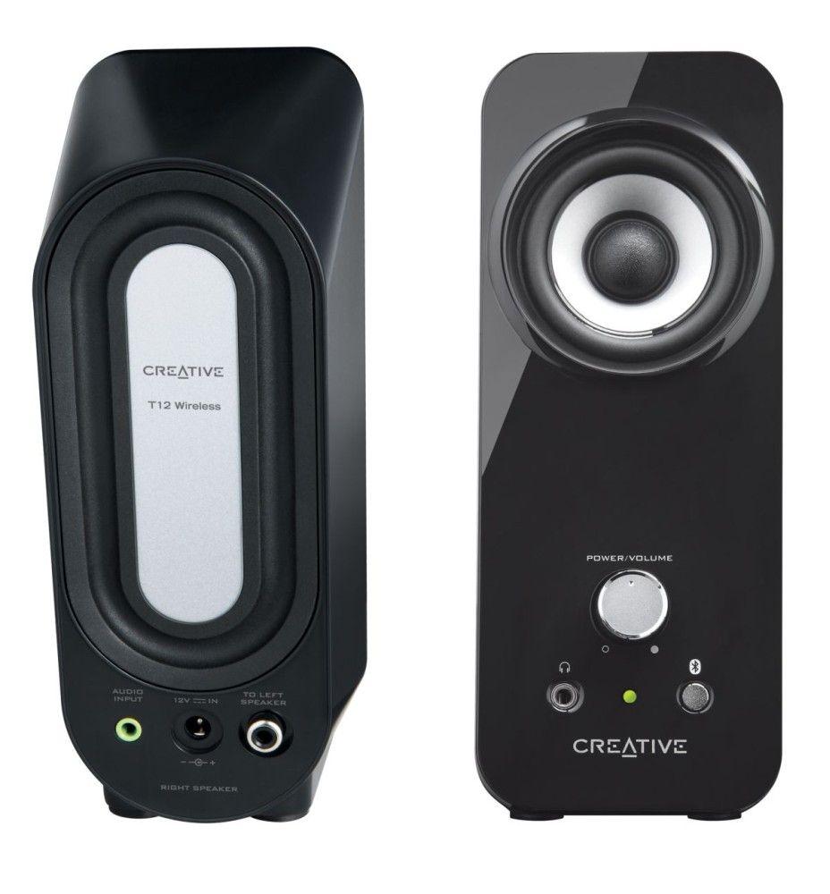 Creative T12 Wireless - 5