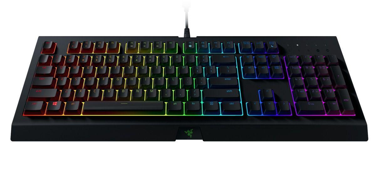 Гейминг клавиатура Razer Cynosa Chroma - US Layout - 1
