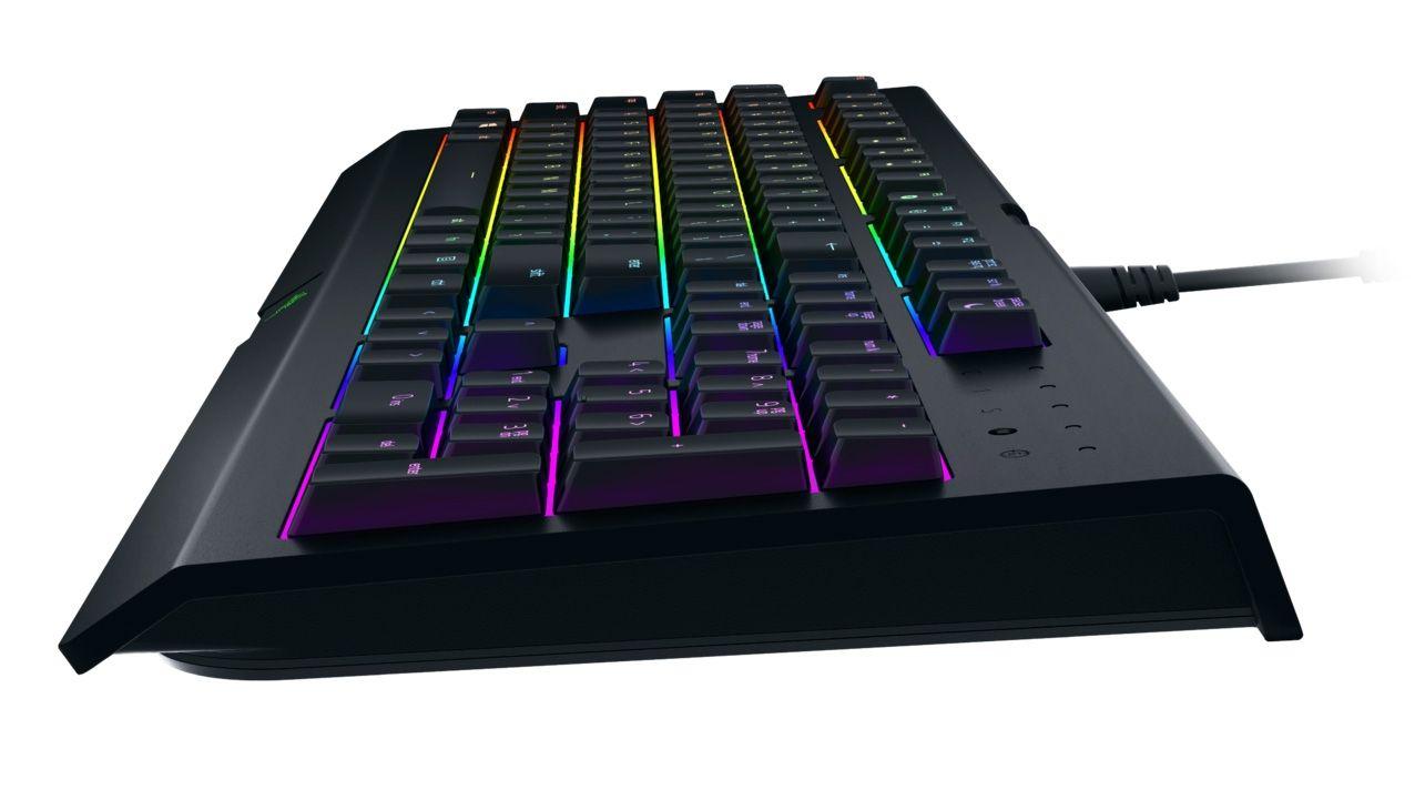 Гейминг клавиатура Razer Cynosa Chroma - US Layout - 2