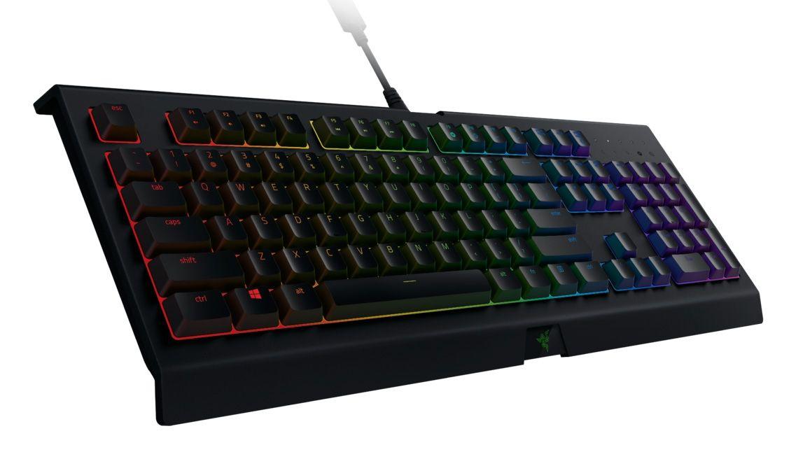 Гейминг клавиатура Razer Cynosa Chroma - US Layout - 4