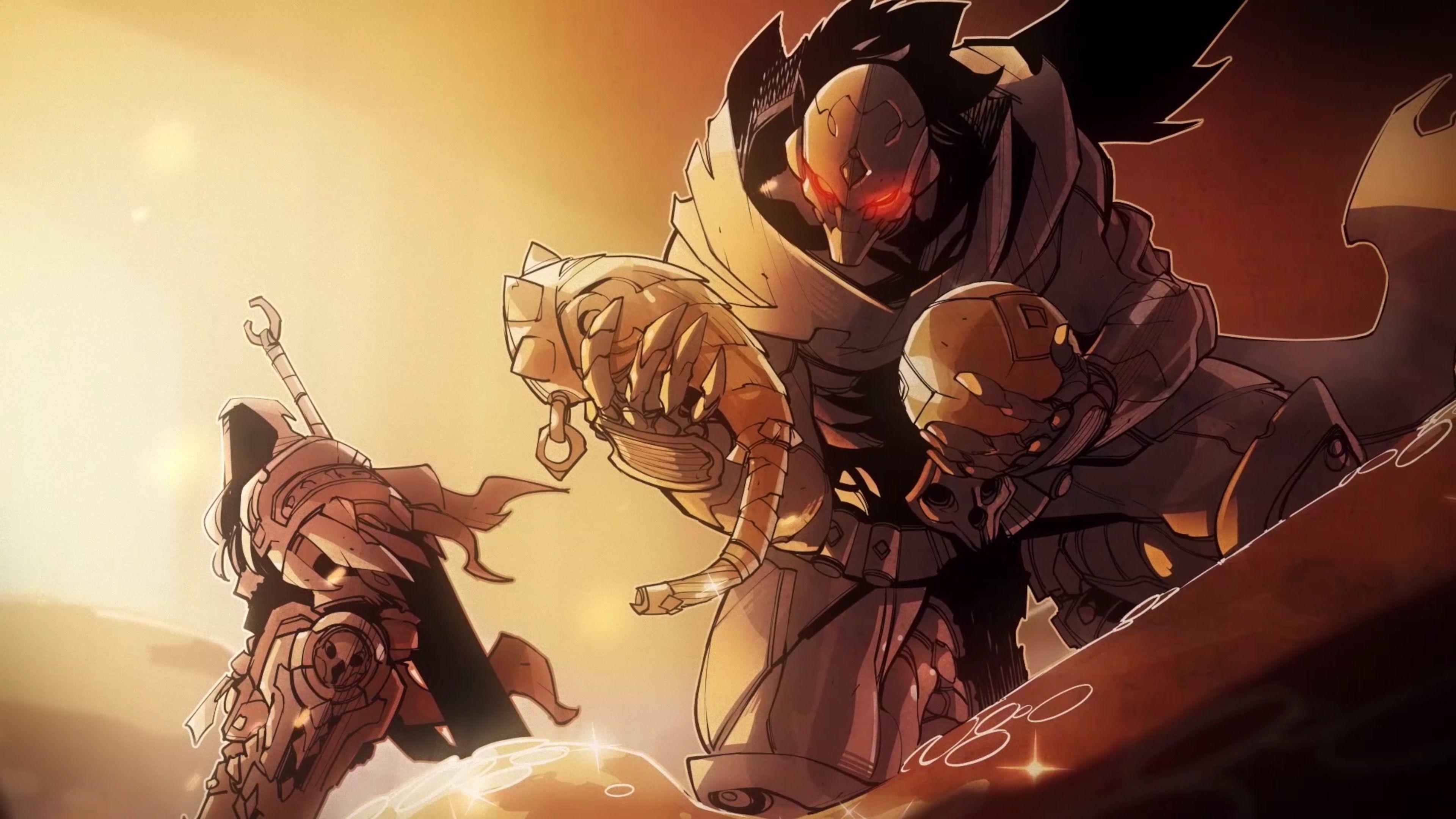 Darksiders Genesis (Nintendo Switch) - 8