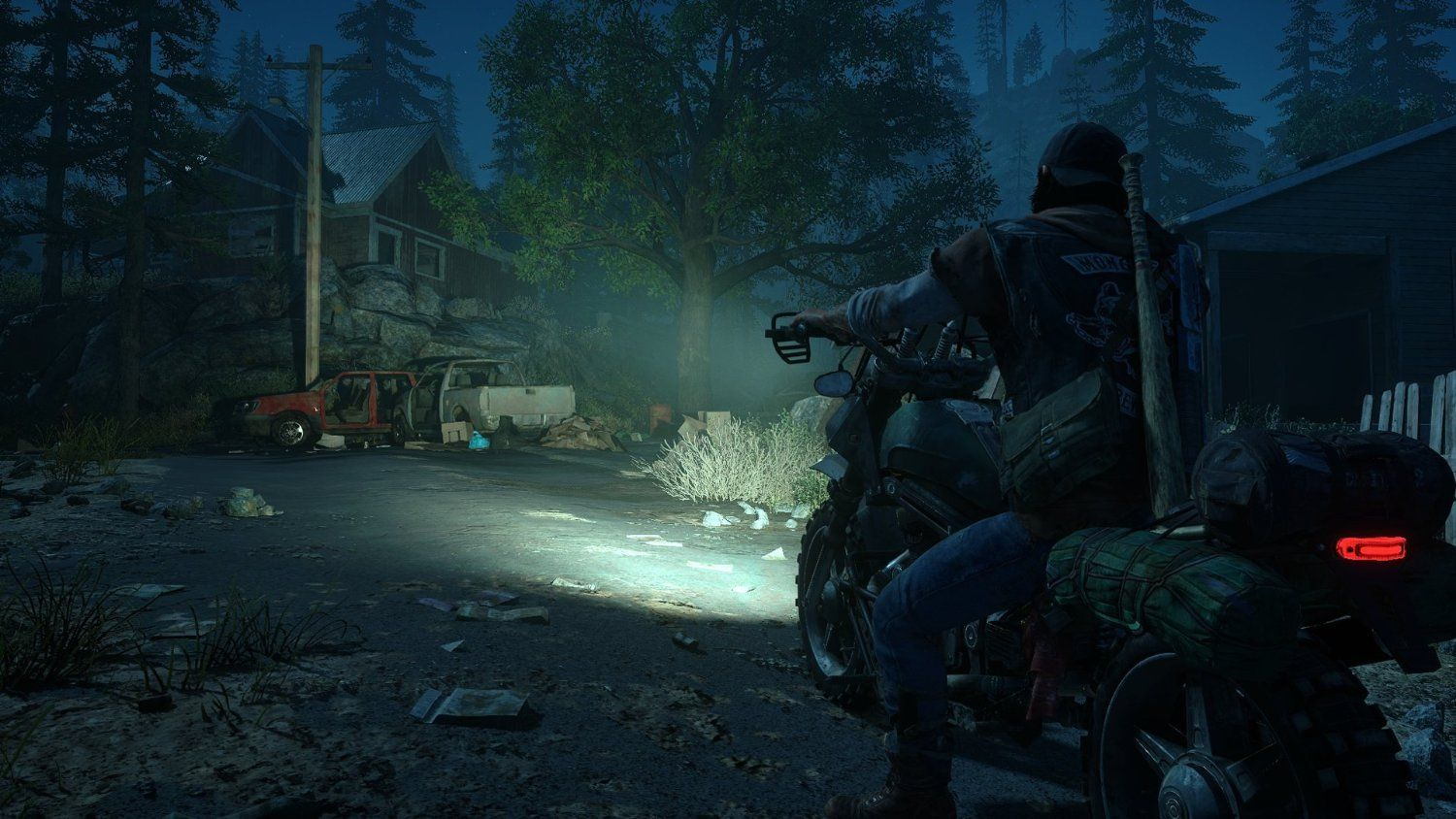 Days Gone (PS4) - 7