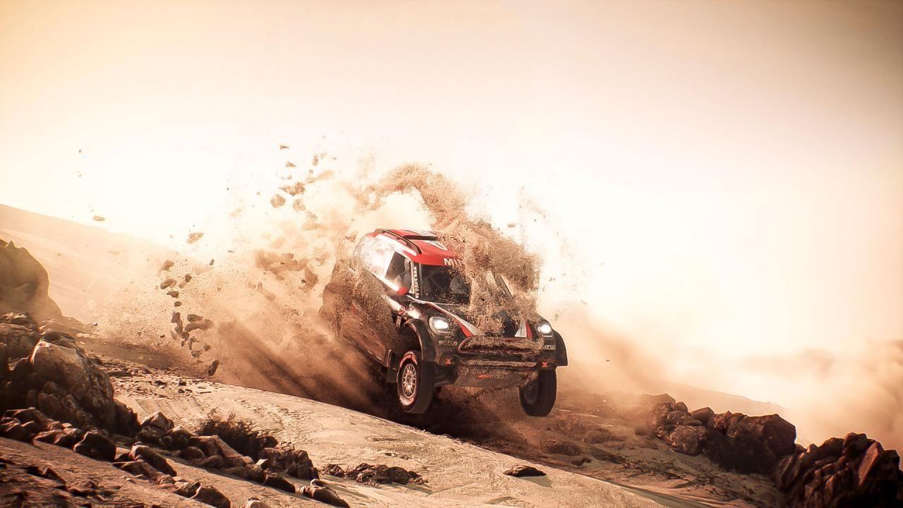 Dakar 18 (PS4) - 9