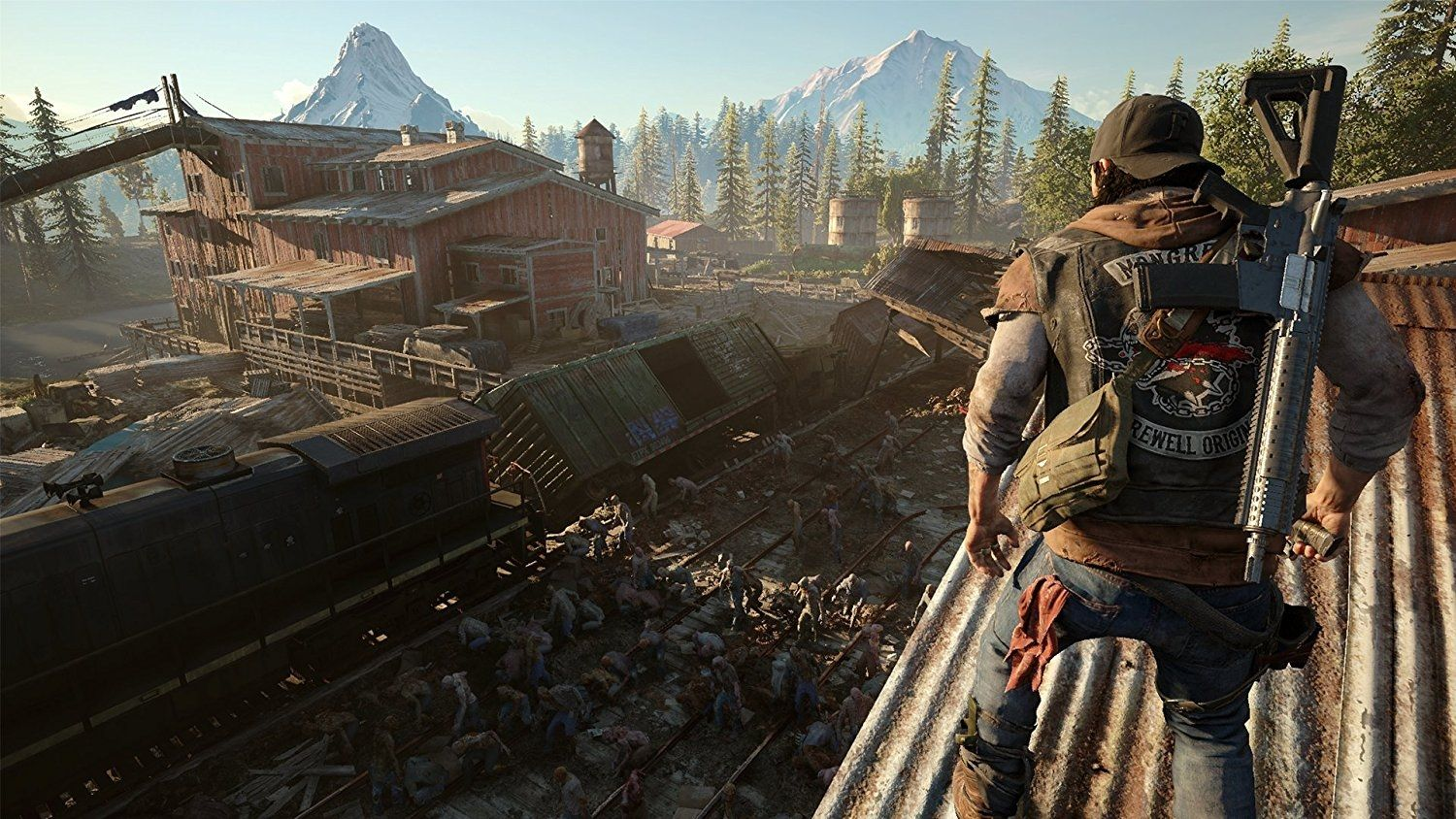 Days Gone Special Edition (PS4) - 8