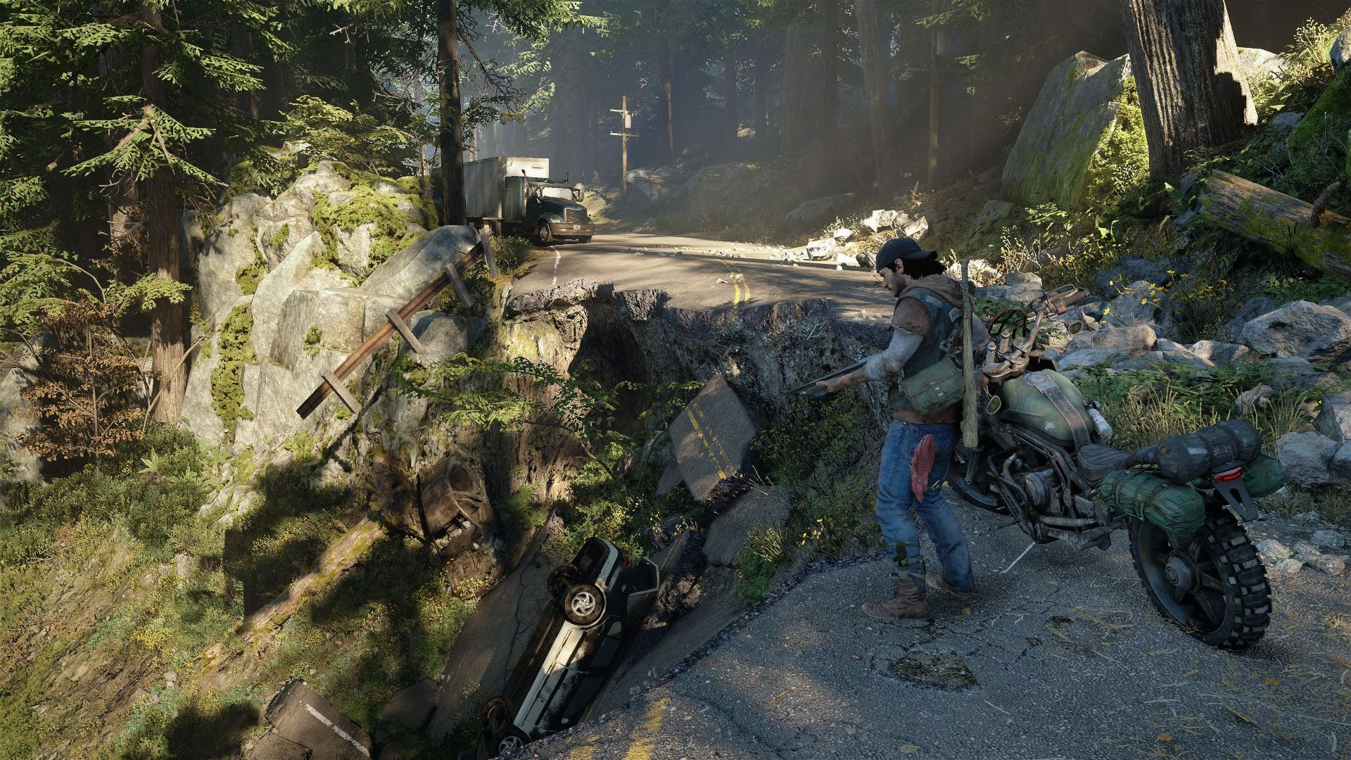 Days Gone (PS4) - 10