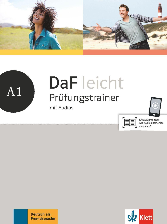 daf-leicht-a1-prufungstrainer-mit-audios - 1