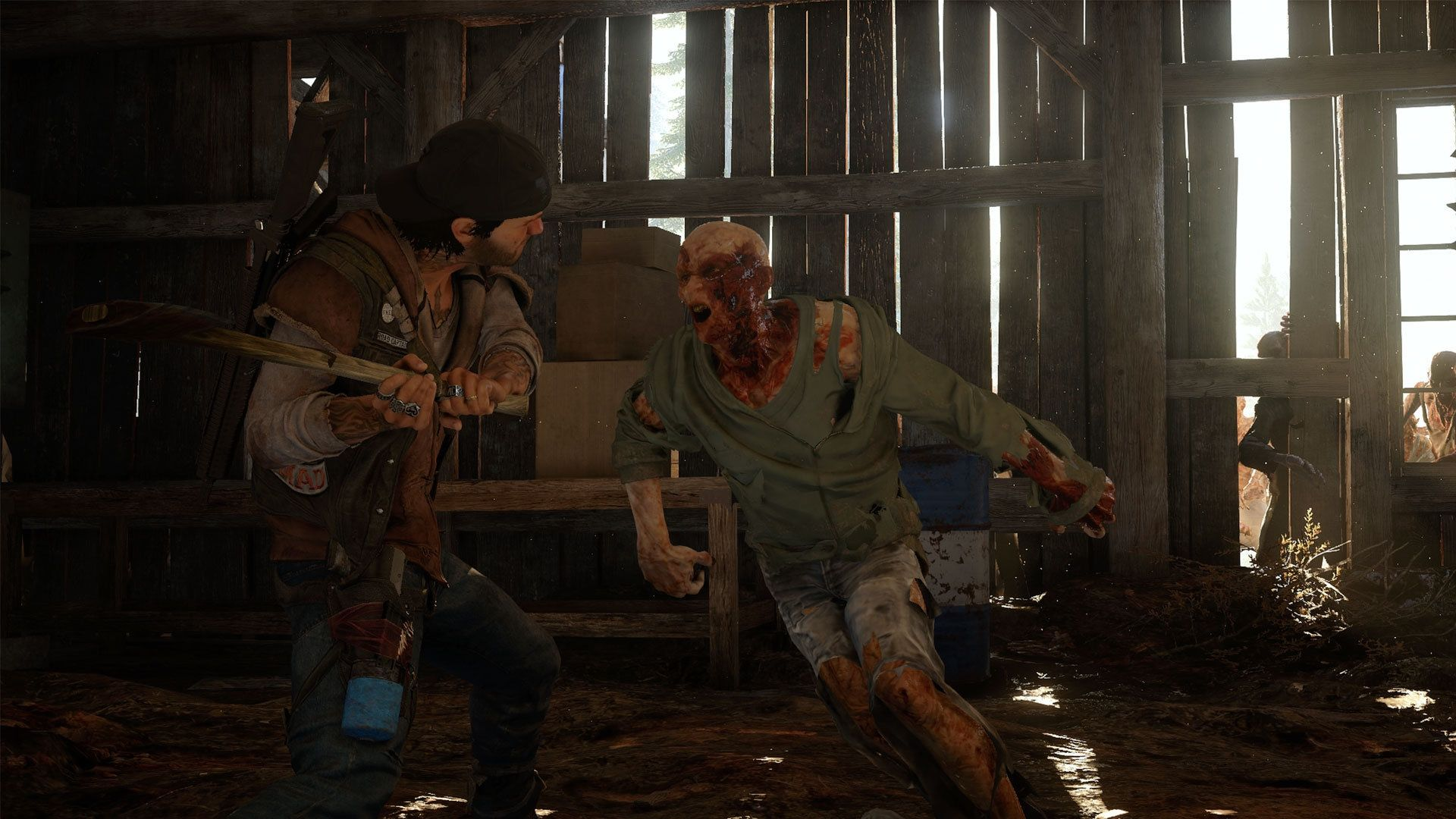 Days Gone (PS4) - 11