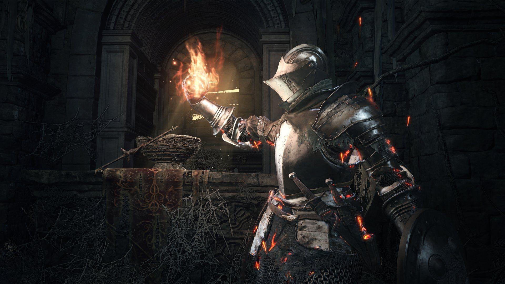 The Witcher 3 Wild Hunt + Dark Souls III (PS4) - 7
