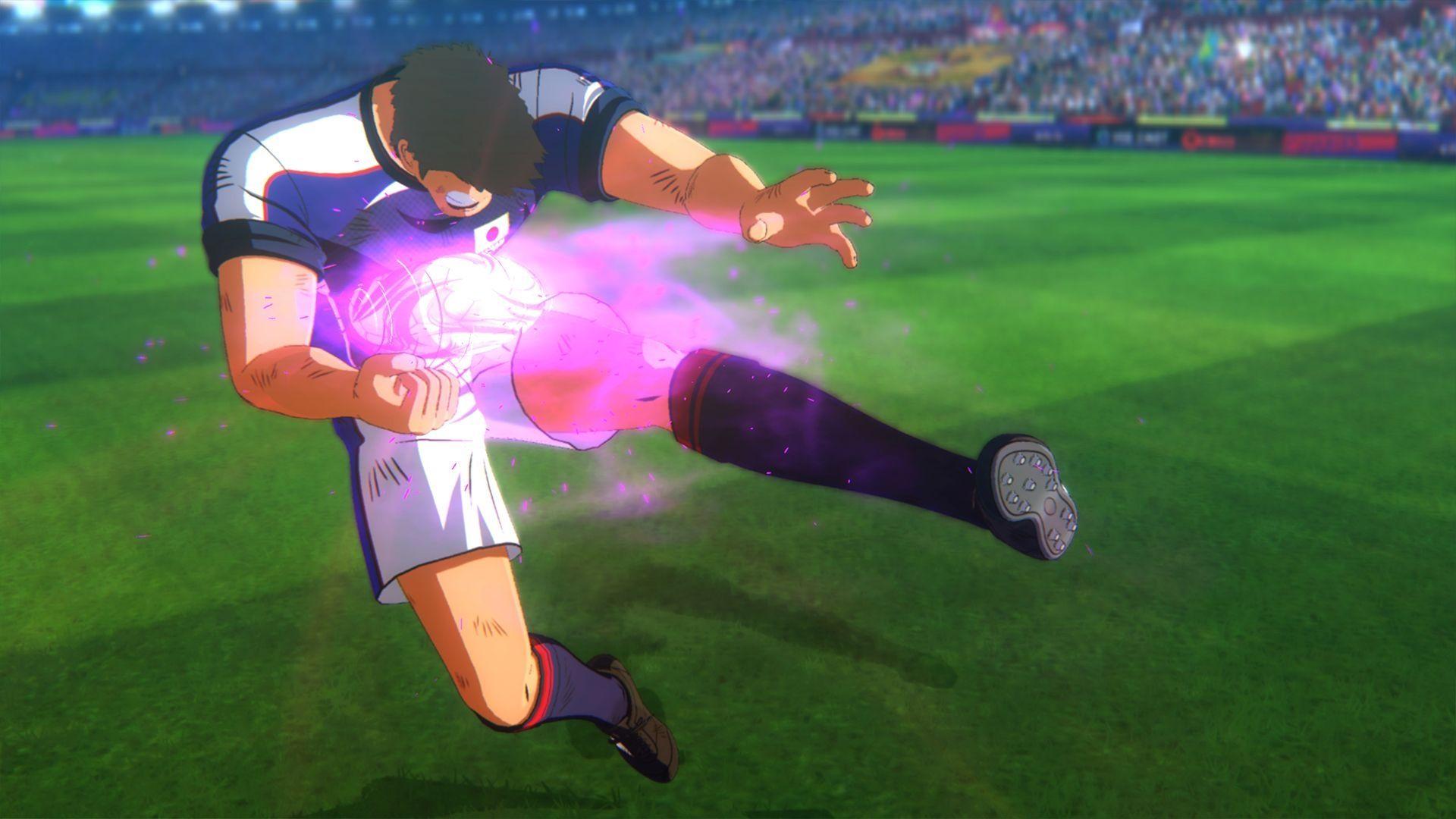 Captain Tsubasa: Rise of New Champions (PS4) - 6